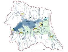 Big Bear Lake Nutrient TMDL Task Force