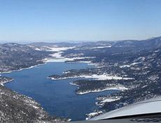 Big Bear Lake Nutrient TMDL