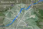 Riverside Basin Groundwater Modeling