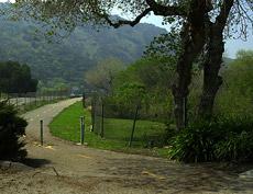 Santa Ana River Trail & Parkway